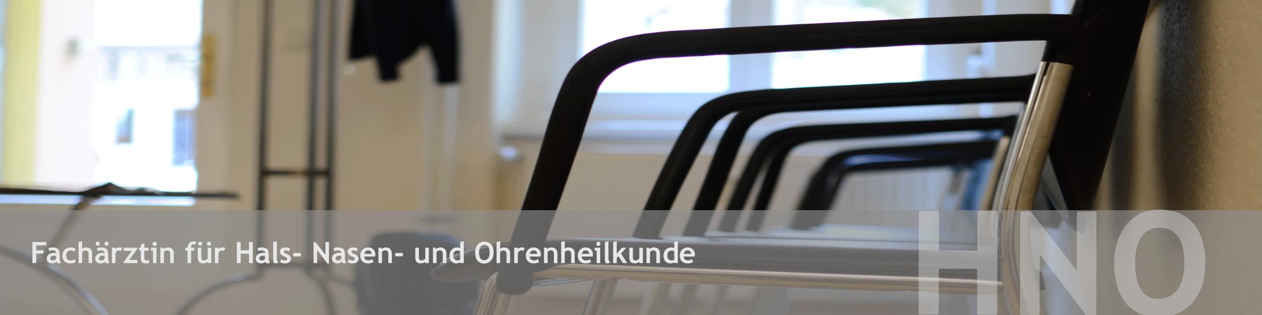 HNO Praxis Dr. med. Bärbel Bremer